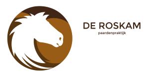 De Roskam | Paardenpraktijk Logo